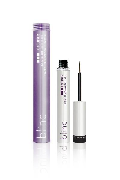 blinc Eyeliner grau