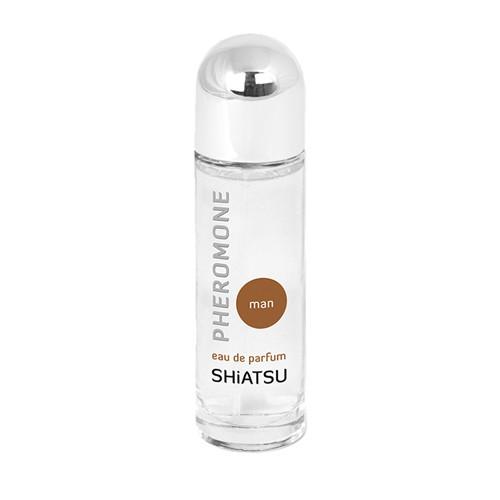Shiatsu Pheromon Parfum für den Mann
