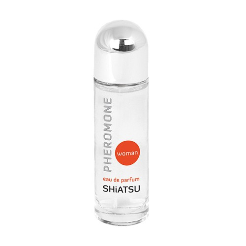 Shiatsu Pheromon Parfum für die Frau