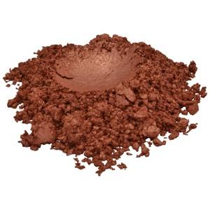 Wimmer Mineral Lidschatten Copper