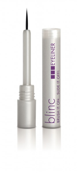 blinc Eyeliner schwarz Mini