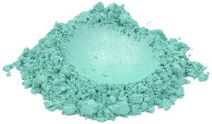 Wimmer Mineral Lidschatten Minty