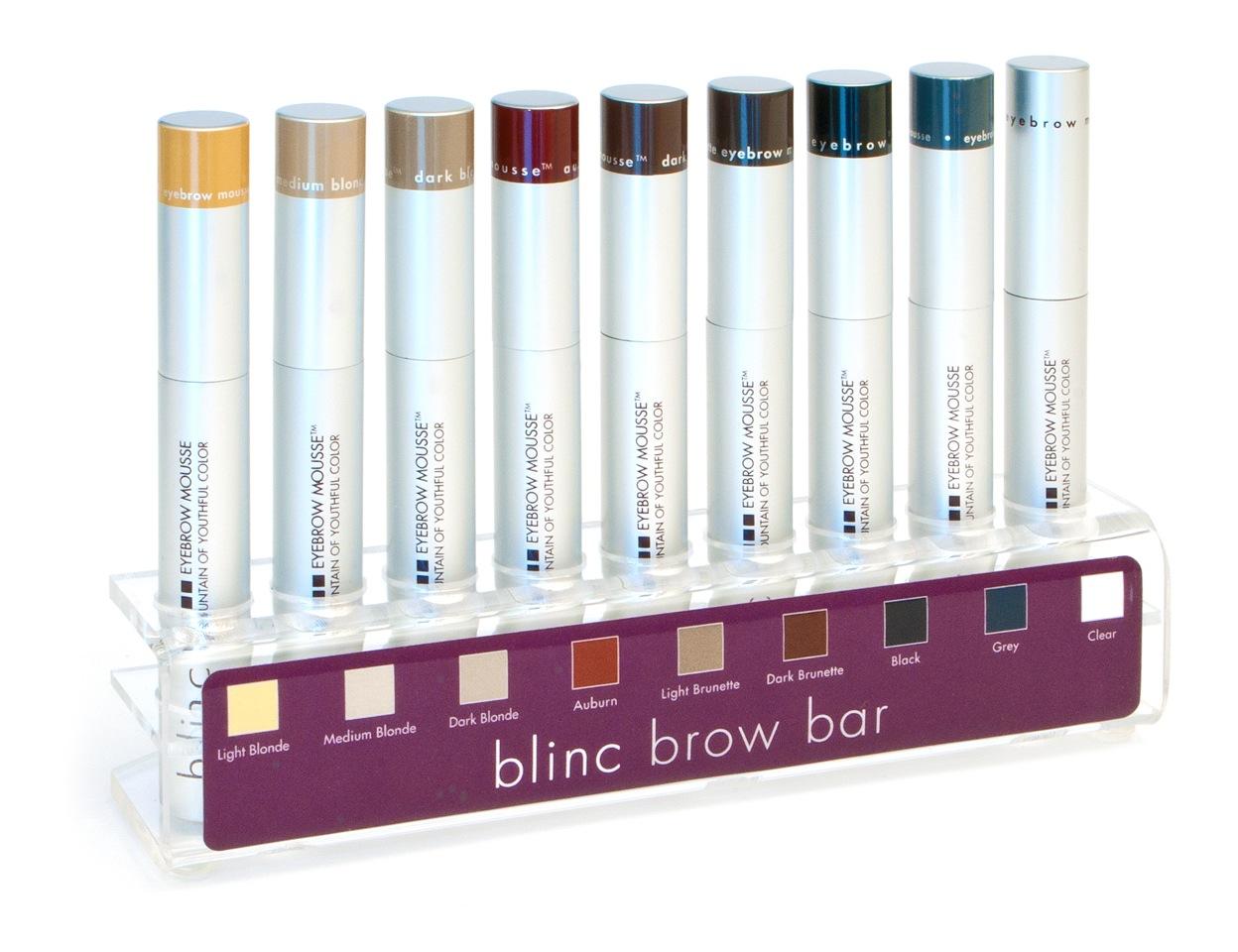 blinc Augenbrauen Bar