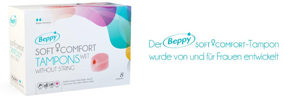 Slider-Beppy-Tampons
