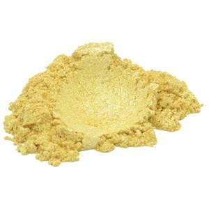 Wimmer Mineral Lidschatten Gold Sparkle