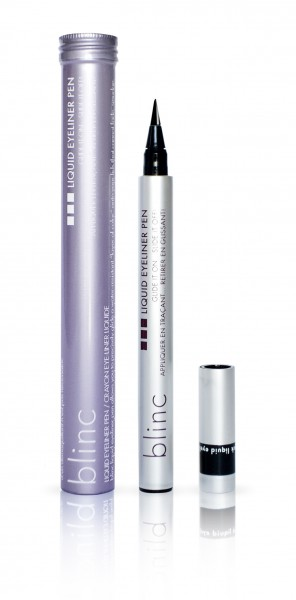 blinc Liquid Eyeliner Pen schwarz