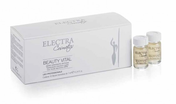 Panestetic Electra Beauty Vital Serum 10 x 7 ml