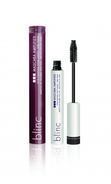 blinc Mascara Amplified Wimmer Cosmetics