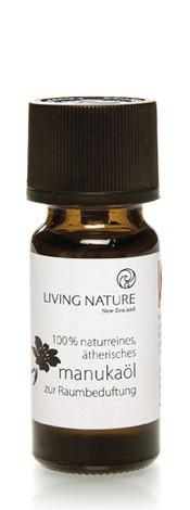 Living Nature Manukaöl 10 ml