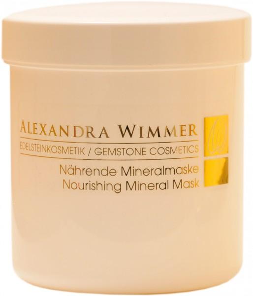 Wimmer Mineralmaske 250 ml Kabinenware
