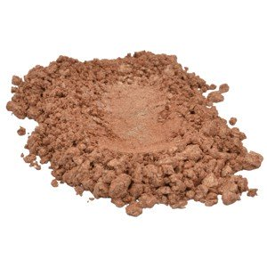 Wimmer Mineral Lidschatten Bronze