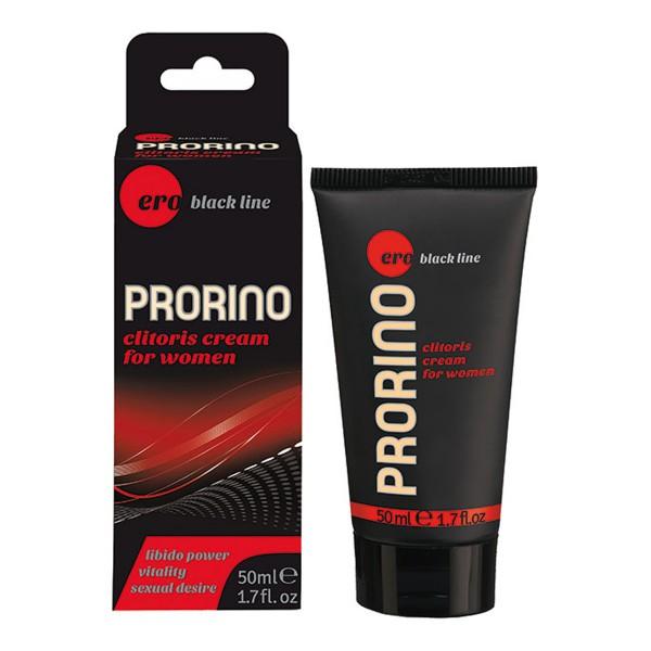 Prorino Klitoriscreme 50 ml