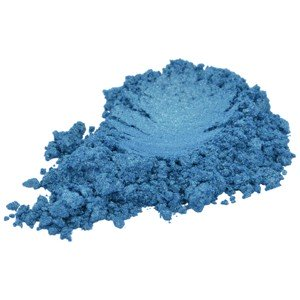 Wimmer Mineral Lidschatten Island Blue