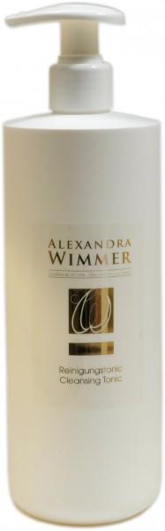 Wimmer Reinigungstonic 500 ml Kabinenware