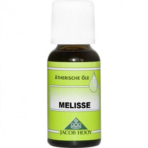 Ätherisches Öl - Melisse