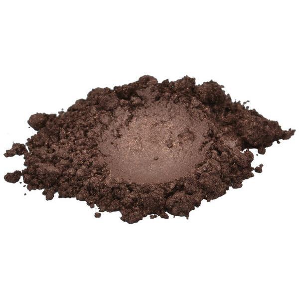Wimmer Mineral Lidschatten Chocolate