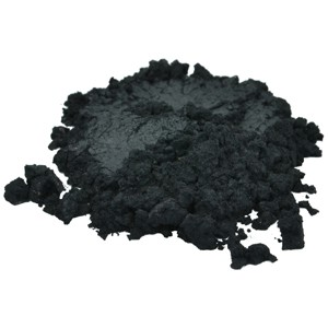 Wimmer Mineral Lidschatten Black