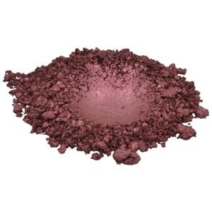 Wimmer Mineral Lidschatten Dirty Plum