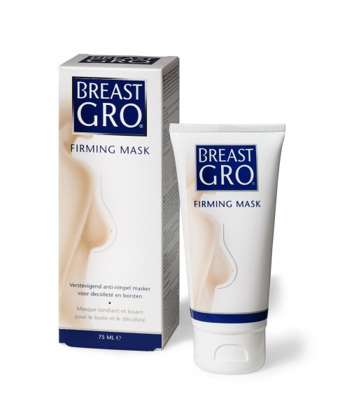 Breast Gro Firming Mask