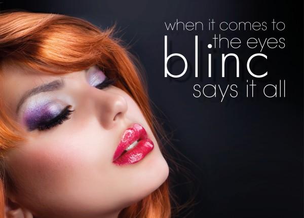 blinc Broschüre