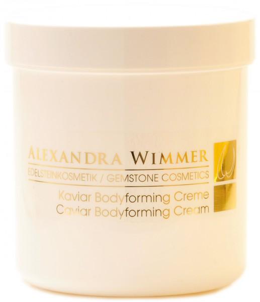 Wimmer Kaviar Bodyforming Creme 250 ml