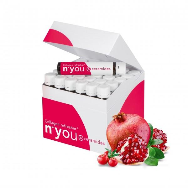 N'YOU Collagen Refresher & Ceramide