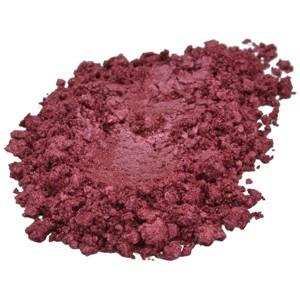 Wimmer Mineral Lidschatten Bordeaux
