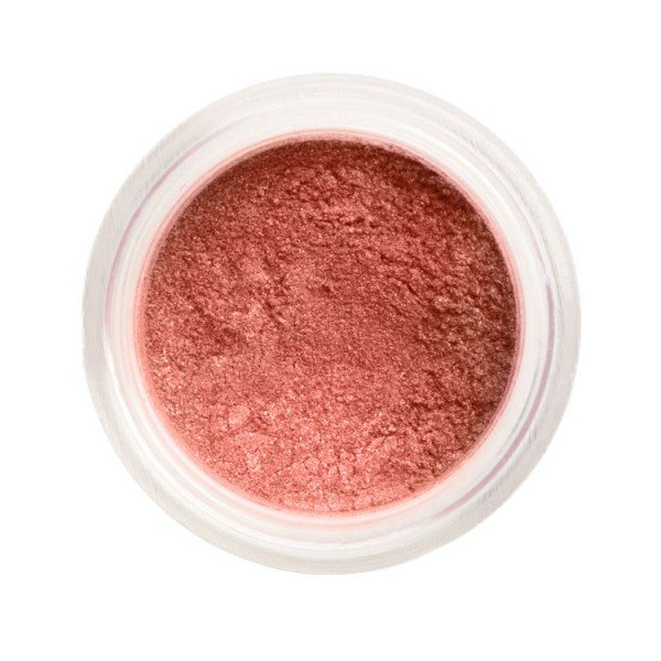 Wimmer Mineral Rouge Sienna Rose