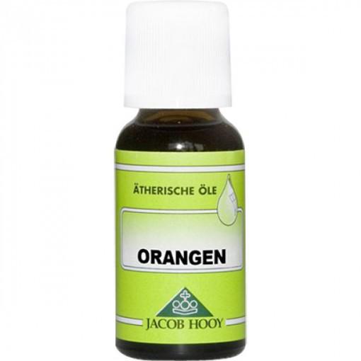 Ätherisches Öl - Orangen
