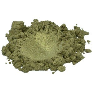 Wimmer Mineral Lidschatten Khaki