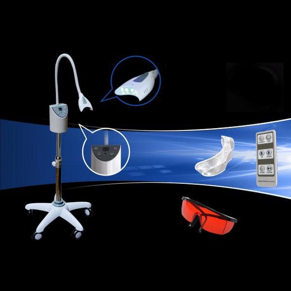 ToothFairy - UV-Lampe inkl. UV Schutzbrille und Lampenschutz